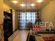 Продам квартиру 4-к квартира 86 м на 6 этаже 10-этажного ., Продажа квартир в Челябинске, ID объекта - 327900344 - Фото 1