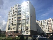 3 комн. квартира ул. Дзержинского 96а в Калининграде