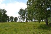 Продаю земельный участок в селе Санниково.