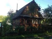 Дача д. Заворово 8 км от г Бронницы - Фото 1