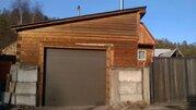 Продажа дома, Улан-Удэ, Ул. Янтарная - Фото 4