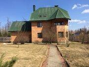 Продаю дом 350 кв.м. в кп Зеленая Роща Минское ш. - Фото 4