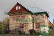 Продажа коттеджей в Калужской области