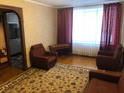 2-х комн. Квартира (и гараж в подарок) в г.Истра, ул. Панфилова, д.57 - Фото 3