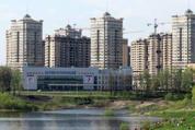 3-комнатная квартира, ЖК Раменский, переуступка - Фото 3