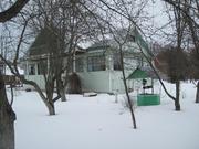 Добротный дом на границе Московской области - Фото 1