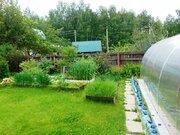 Благоустроенная дача в СНТ Костешево - 88 км от МКАД, Дачи Ефремово, Киржачский район, ID объекта - 502781272 - Фото 30