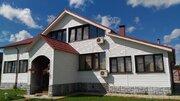 Зеленые Луга. Роскошный дом 300 кв.м на ухоженном участке 15 соток. 84 - Фото 3