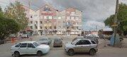 93 кв.м. дц Мираж, Пушкарская 140