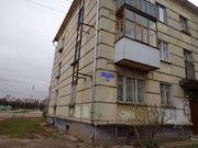 2 комнатная квартира пл.43.7 в г. Кашира Московская обл. ул. .