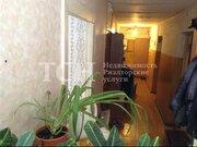 2 комнаты в многокомнатной квартире, Пушкино, ул Железнодорожная, 6