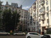 Продажа квартиры, Ул. Шарикоподшипниковская