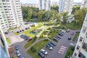 Купить трехкомнатную квартиру в Москве у парка - Фото 4