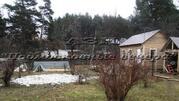 Боровское ш. 5 км от МКАД, район Ново-Переделкино, Участок 15.4 сот.
