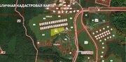 Промышленные земли в Рузском районе