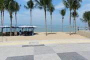 64 000 Руб., Апартаменты 2 комнаты для 4 человек. Пляж Джомтьен, Аренда квартир Паттайя, Таиланд, ID объекта - 300607525 - Фото 29