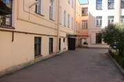 Аренда офисов ул. Моховая
