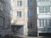 Продажа однокомнатной квартиры на улице Юрина, 305 в Барнауле