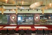 Винный ресторан - Рыбный бар на Патриарших прудах - Фото 2