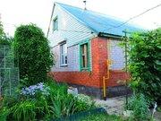 Великолепный дом с банькой и гаражом на огромном участке 30 соток