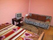 1-комн. кв. 27 м2, Wi-Fi, отчетные документы, Квартиры посуточно в Тюмени, ID объекта - 319711708 - Фото 3