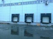 Аренда склада, Томилино, Люберецкий район, Ул. Пионерская - Фото 5