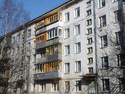 Продажа квартиры, м. Ясенево, Литовский бул