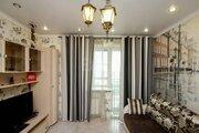 Продам 5-комн. кв. 250 кв.м. Тюмень, Малыгина, Купить квартиру в Тюмени по недорогой цене, ID объекта - 326378951 - Фото 9