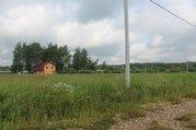 Участок 25 сот, д.Рождествено (Дмитровский район) - Фото 2
