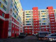 Продажа однокомнатной квартиры на улице Рихарда Зорге, 10 в ., Купить квартиру в Калининграде по недорогой цене, ID объекта - 319810418 - Фото 1