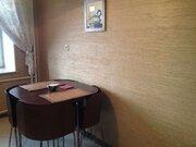 Квартира ул. Вокзальная магистраль 11/1, Аренда квартир в Новосибирске, ID объекта - 322965431 - Фото 4