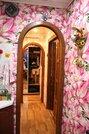 3 комнатная квартира Кашира станция, Купить квартиру в Кашире по недорогой цене, ID объекта - 318177225 - Фото 9
