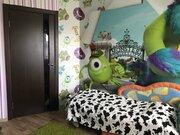 3-к квартира ул. Паркова, 34, Продажа квартир в Барнауле, ID объекта - 331071405 - Фото 22