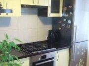 Продажа однокомнатной квартиры на улице Гайдара, 117 в Калининграде, Купить квартиру в Калининграде по недорогой цене, ID объекта - 319810592 - Фото 2