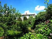 Кирпичный дом 140 кв.м. на ухоженном, зеленом участке 15 соток. - Фото 4