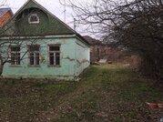 Продается дом 45 кв.м. в Наро-Фоминске, ул. М. Жукова