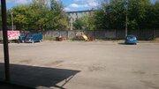 Предлагаются в аренду складские помещения г. Жуковский, ул. Королева