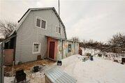 Продается дом по адресу г. Липецк, тер. сдт Восход 69