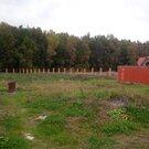 Продается участок. , Дубровицы п, коттеджный поселок Барский Луг - Фото 3