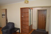 Сдаётся трёх комнатная квартира, Снять квартиру в Домодедово, ID объекта - 327071125 - Фото 22