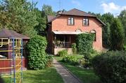 Продается кирпичный дом 270 кв. метров на 15 сотках земли - Фото 3