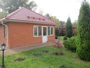 Продается загородный дом для круглогодичного проживания в пригороде МО - Фото 2