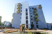 Продажа квартиры, Купить квартиру Рига, Латвия по недорогой цене, ID объекта - 313139410 - Фото 3