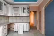 Продам 2-комнатную квартиру в доме бизнес-класса ЖК Continental