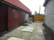 Купить уютный жилой дом по адресу г.Курск, 2-й Даньшинский пер,4., Продажа домов и коттеджей в Курске, ID объекта - 502356847 - Фото 9
