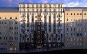 Продается квартира г.Москва, Звонарский переулок - Фото 1
