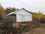 Земельный Участок в Юматово с фундаментом и капитальным гаражом.