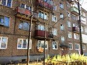 1-комнатная квартира 1 мкр. д. 35