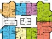 Продажа трехкомнатной квартиры в новостройке на улице Ленина, 31 в ., Купить квартиру в Кирове по недорогой цене, ID объекта - 319840871 - Фото 1
