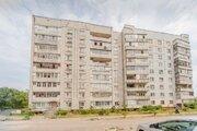 3-х комнатная квартира ул. Лермонтова д.7, Купить квартиру в Брянске по недорогой цене, ID объекта - 321001648 - Фото 1